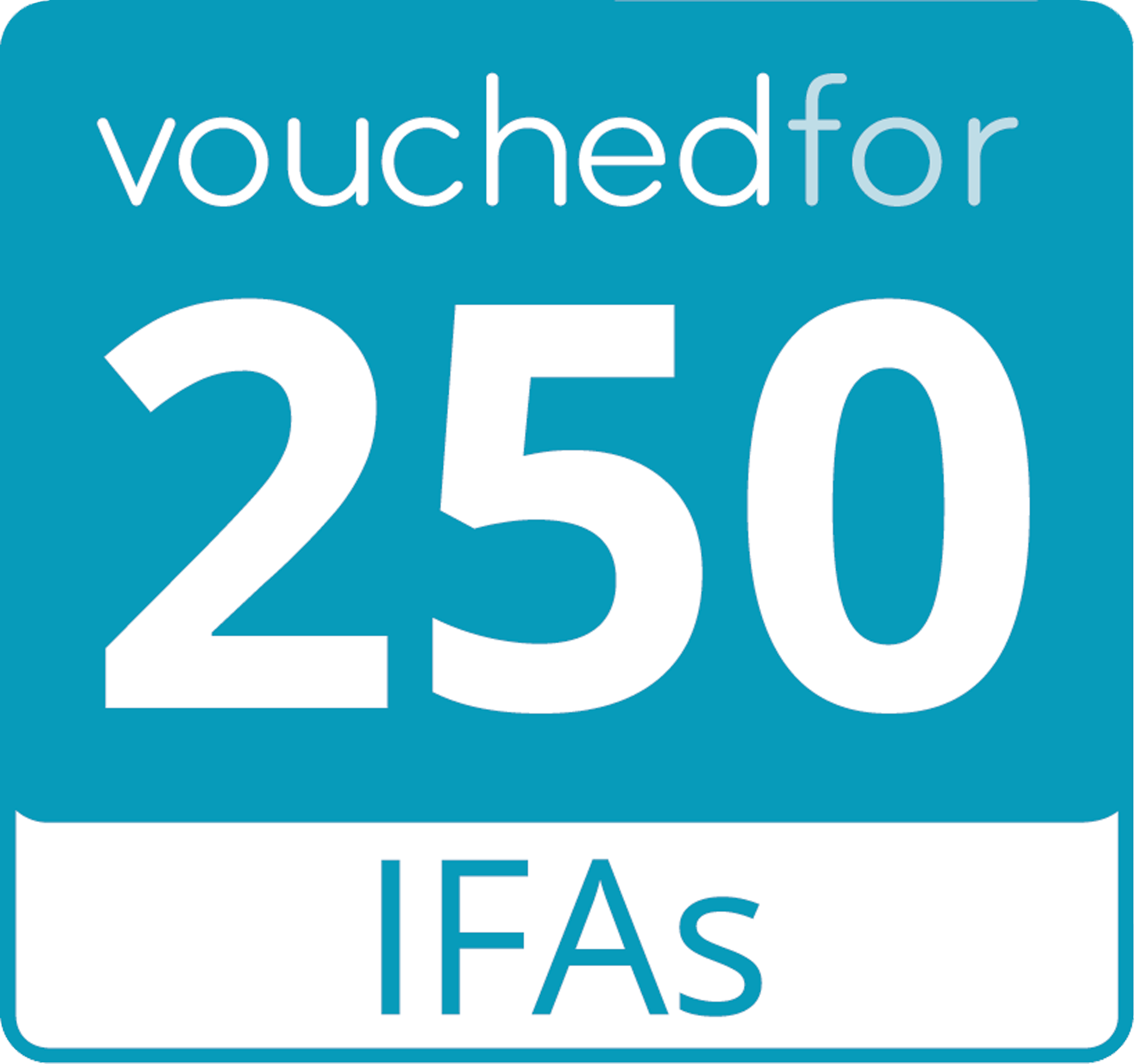 VOUCHEDFOR250 IFAs